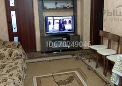 продажа 2-комнатной квартиры - 670249046 водник-1, мкр водник-1 за 16000000 крыша
